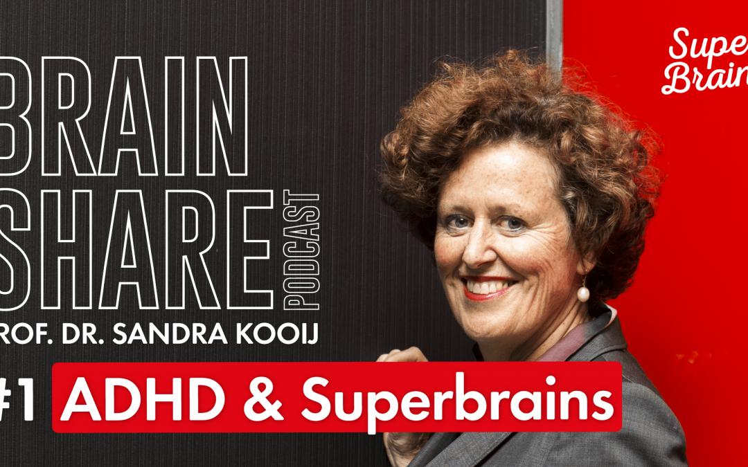 AD(H)D en Superbrains