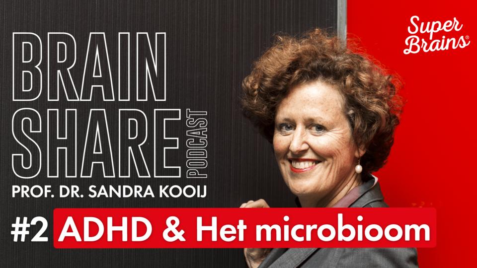 AD(H)D en het microbioom